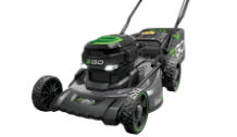 Ego Push Mower