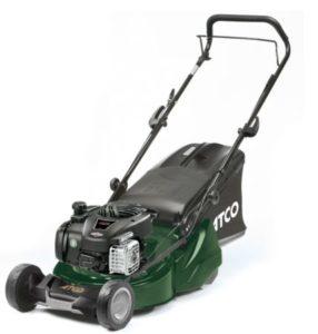 "ATCO 16"" roller mower"